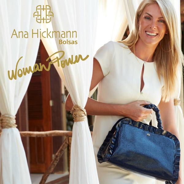 1a148834ef809 Ana Hickmann é presença confirmada no SICC