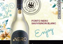 Ponto Nero lança edição limitada de espumante para quem está em busca de novas experiências