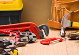 Conheça 4 pequenos reparos para fazer sem ajuda profissional!