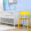 Saiba quais são as melhores opções de cores para o quarto do bebê