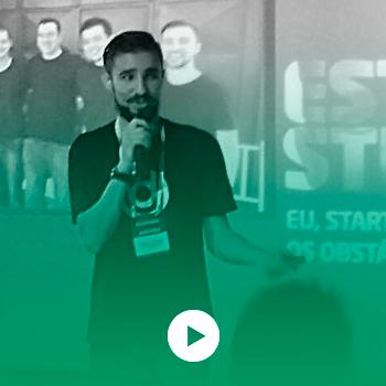 Eu Startup! A resiliência combatendo os obstáculos do caminho empreendedor