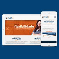 História de sucesso Insoft4: criação de sites para Software Houses