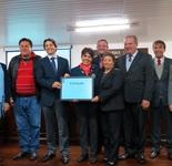 Rotary Club é homenageado pela Câmara de Vereadores de Canela
