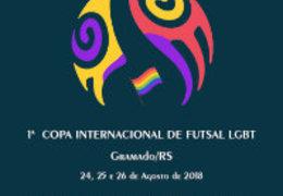 Gramado/RS terá 1ª Copa de Futsal LGBT do Brasil